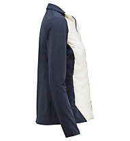 Meru Mossburn - giacca trekking - donna, White/Black