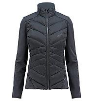 Meru Mossburn - giacca trekking - donna, Black