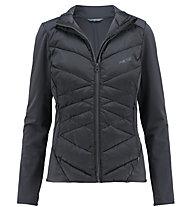 Meru Mossburn - giacca tempo libero - donna, Black