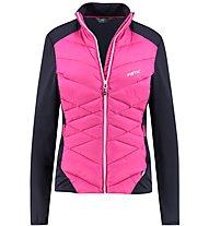 Meru Mossburn - giacca trekking - donna, Pink
