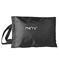 Meru Mountain-Accessory Bag, Black