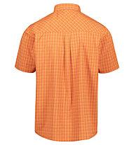 Meru Egio - camicia a manica corta - uomo, Orange