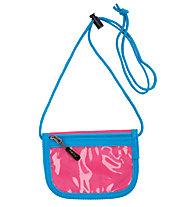 Meru Nice - Geldtasche - Kinder, Pink/Blue