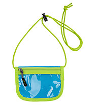 Meru Nice - Geldtasche - Kinder, Blue/Green