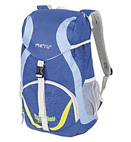 Meru Nicki Big 10 L - Kinderrucksack, Blue