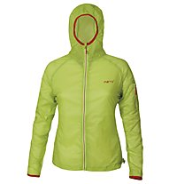 Meru Nizza Windjacke Damen, Lemon