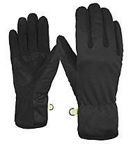Meru Nuuk Softshell - Softshell-Handschuhe - Herren, Black
