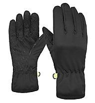 Meru Nuuk - Handschuhe - Kinder, Black