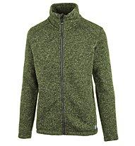 Meru Östersund - giacca in pile - uomo, Green