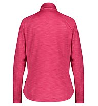 Meru Ohai Tech - giacca in pile - donna, Pink