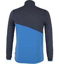 Meru Otane Fleece - Fleecejacke - Herren, Light Blue/Blue