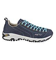 Meru Ottawa - scarpe da trekking - donna, Blue/Light Blue
