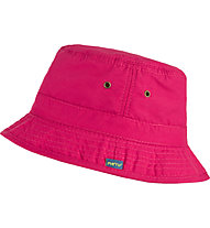 Meru Outdoor Bucket - Wanderhut - Kinder, Pink