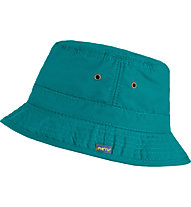 Meru Outdoor Bucket - cappellino trekking - bambino, Light Blue