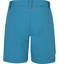 Meru Owaka - pantaloni corti trekking - donna, Light Blue