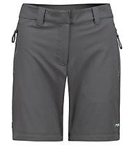 Meru Owaka - pantaloni trekking - donna, Grey