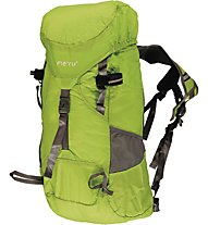 Meru Packable Alpine Pro 35 - Zaino escursionismo, Light Green