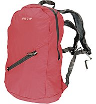Meru Packable Tour 15 - Rucksack, Red