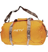 Meru Packable Travel 25 - borsone da viaggio, Orange