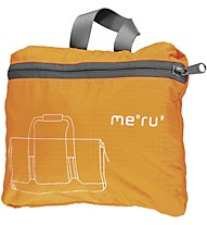 Meru Packable Travel 25 - Borsone da viaggio, Orange