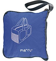 Meru Packable Travel 35 - borsone da viaggio, Dark  Blue