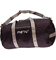 Meru Packable Travel 45 - Borsone da viaggio, Black