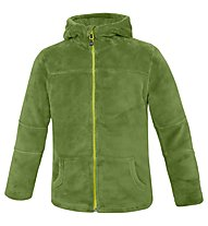 Meru Paddington - Fleecejacke Wandern - Kinder, Green