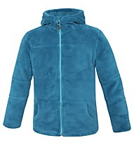 Meru Paddington - Fleecejacke Wandern - Kinder, Light Blue