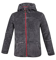 Meru Paddington - Fleecejacke Wandern - Kinder, Grey
