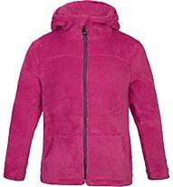 Meru Paddington - giacca con cappuccio  - bambino, Pink