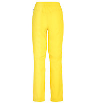 Meru Patea Woman Stretch Pant - pantaloni trekking - donna, Yellow