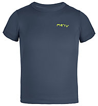 Meru Pisa - T-shirt trekking - bambino, Blue Nights