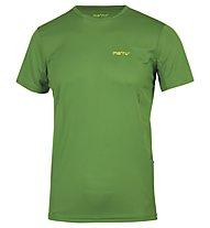 Meru Pisa - T-Shirt Trekking - Herren, Green