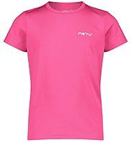 Meru Pisa - T-Shirt - Kinder, Pink