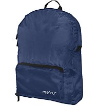 Meru Pocket Backpack 15 L - Rucksack, Poseidon Blue