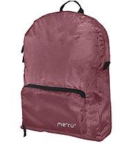 Meru Pocket Backpack 15 L - Rucksack, Red