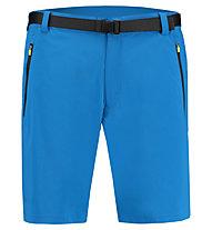 Meru Porto Bermudas - pantaloni corti trekking - uomo, Blue