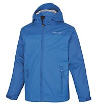 Meru Red Deer Jr - Kinderjacke, Azure