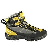 Meru Rocker Vibram - scarpe da trekking - bambino, Yellow