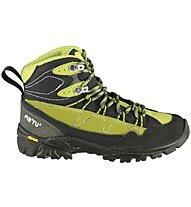 Meru Rocker Vibram - scarpe da trekking - bambino, Green