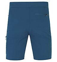 Meru Rotorua Bermuda M - pantaloni corti trekking - uomo, Blue