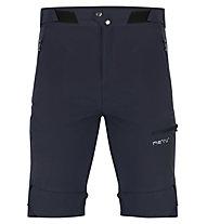 Meru Rotorua T Zip M - Trekkinghose Zip off - Herren, Blue