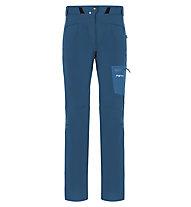 Meru Rotorua W - pantaloni lunghi trekking - donna, Dark Blue