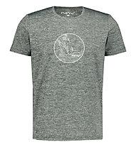 Meru Rotowaro SS M - T-shirt - Herren, Dark Grey