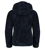Meru Roxburgh J - giacca in pile - bambino, Blue