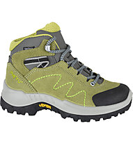 Meru Rupal Mid - scarpe trekking - bambino, Green