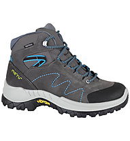 Meru Rupal Mid - scarpe trekking - ragazzo, Grey/Blue