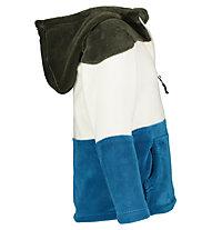Meru Salem - giacca in pile - bambino, Blue