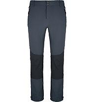 Meru Salford - pantaloni lunghi trekking - uomo, Dark Grey