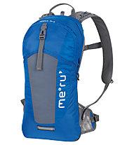 Meru Sindla 10+2 - zaino trailrunning, Blue